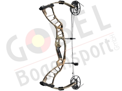 Auslaufmodell Hoyt Compound Powermax SD