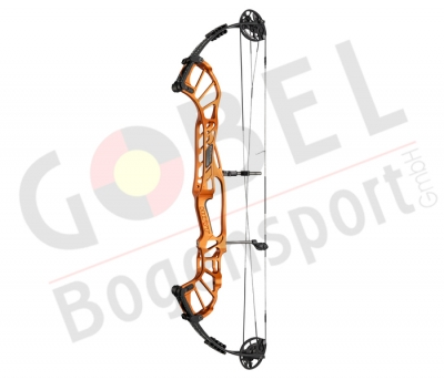 Hoyt Compound Invicta 2020 40""